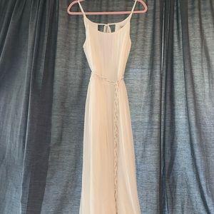 Ivory Aphrodite Dress 👗
